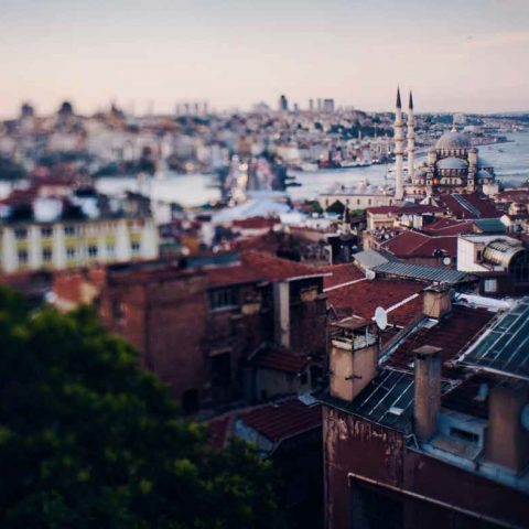 Istanbul_Shifted_(c)Markus Windus